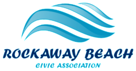 Rockaway Beach Civic Association Logo